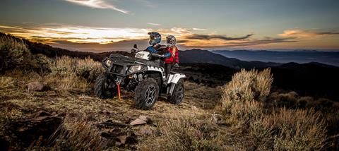 2021 Polaris Sportsman Touring XP 1000 in Clyman, Wisconsin - Photo 2