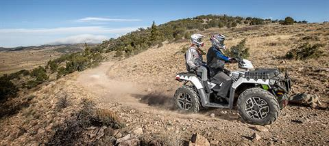 2021 Polaris Sportsman Touring XP 1000 in San Diego, California - Photo 3