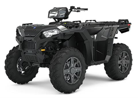 2021 Polaris Sportsman XP 1000 in Bigfork, Minnesota