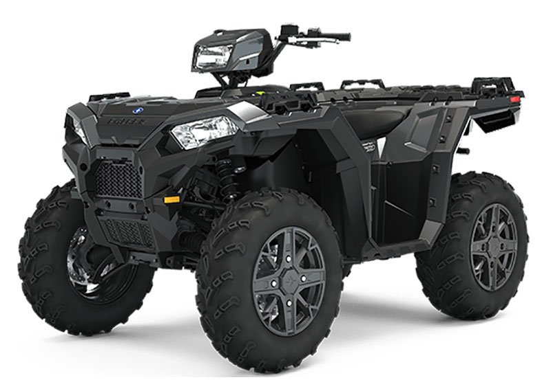 2021 Polaris Sportsman XP 1000 in Mars, Pennsylvania - Photo 1