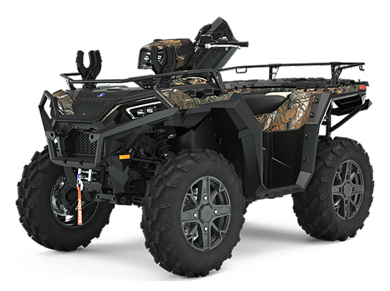2021 Polaris Sportsman XP 1000 Hunt Edition in Santa Rosa, California - Photo 1