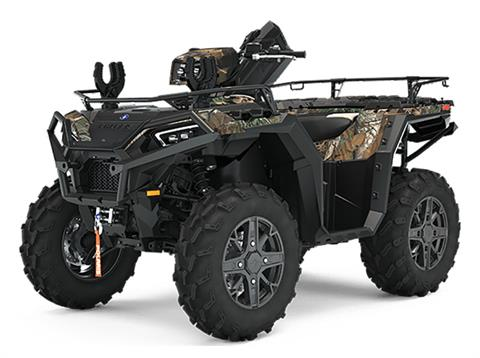 2021 Polaris Sportsman XP 1000 Hunt Edition in Hancock, Wisconsin