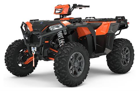 2021 Polaris Sportsman XP 1000 S in Bigfork, Minnesota