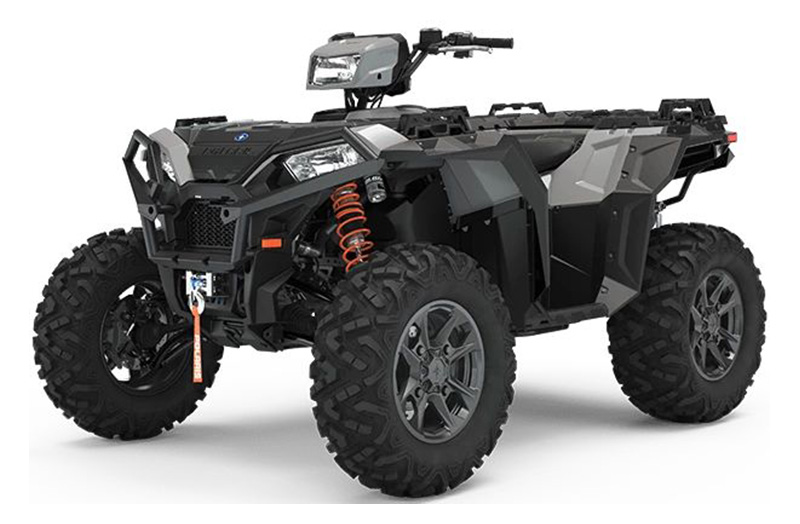 2021 Polaris Sportsman XP 1000 S in Iowa City, Iowa - Photo 1