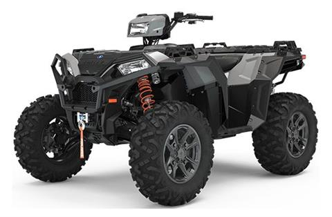 2021 Polaris Sportsman XP 1000 S in Hancock, Wisconsin