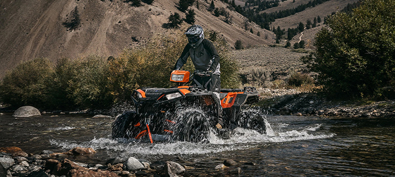 2021 Polaris Sportsman XP 1000 S in Iowa City, Iowa - Photo 3