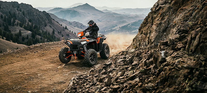 2021 Polaris Sportsman XP 1000 S in Danbury, Connecticut - Photo 4
