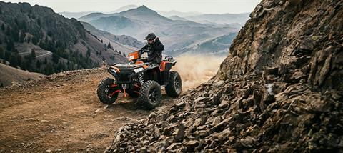 2021 Polaris Sportsman XP 1000 S in Tyrone, Pennsylvania - Photo 4