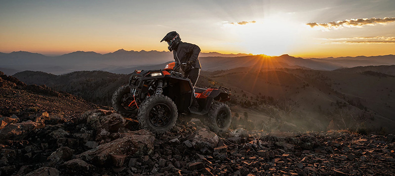 2021 Polaris Sportsman XP 1000 S in Alamosa, Colorado - Photo 2