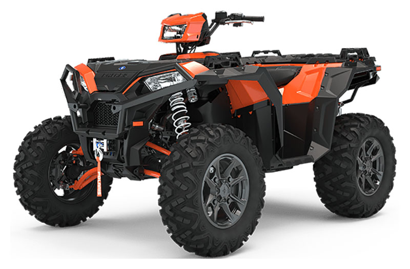 2021 Polaris Sportsman XP 1000 S in Woodstock, Illinois - Photo 1