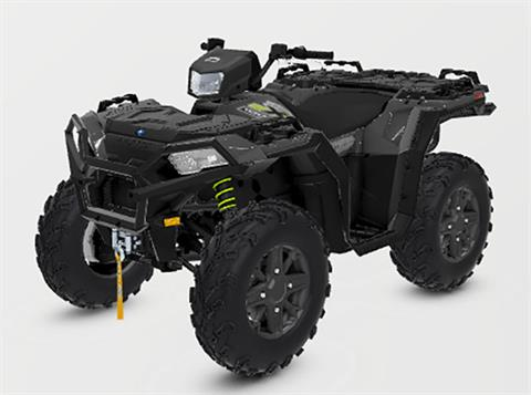 2021 Polaris Sportsman XP 1000 Trail Package in Woodruff, Wisconsin