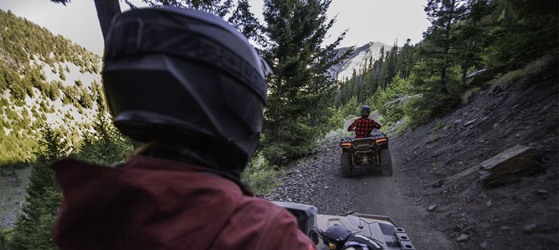 2021 Polaris Sportsman XP 1000 Trail Package in Hailey, Idaho - Photo 2