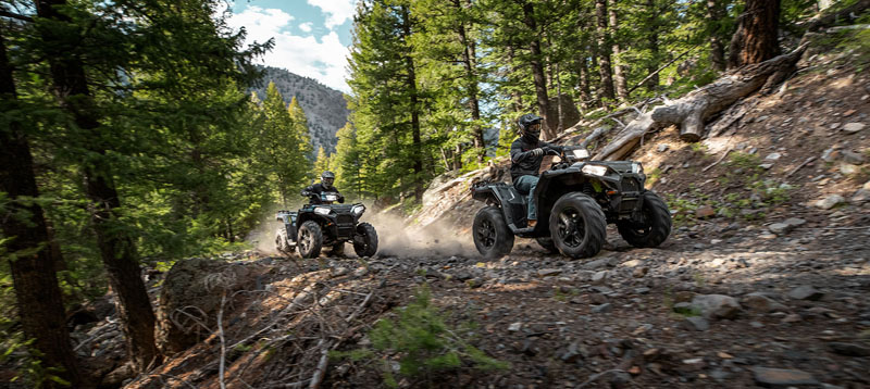 2021 Polaris Sportsman XP 1000 Trail Package in Cedar Rapids, Iowa - Photo 4