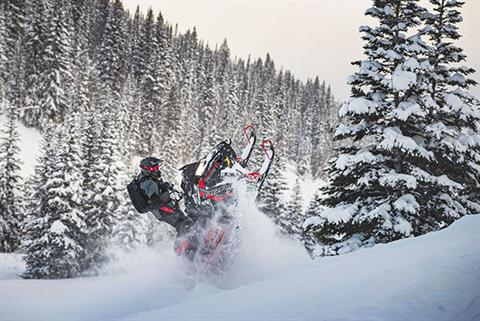 2021 Polaris 600 PRO RMK 155 Factory Choice in Duck Creek Village, Utah - Photo 2