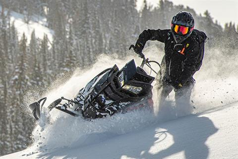 2021 Polaris 600 PRO RMK 155 Factory Choice in Lake City, Colorado - Photo 9