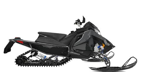2021 Polaris 650 Indy VR1 129 SC in Dimondale, Michigan