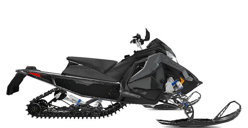 2021 Polaris 650 Indy VR1 129 SC in Waterbury, Connecticut - Photo 1