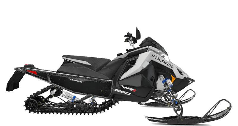 2021 Polaris 650 Indy VR1 129 SC in Mount Pleasant, Michigan - Photo 1