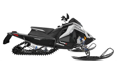 2021 Polaris 650 Indy VR1 129 SC in Soldotna, Alaska - Photo 1