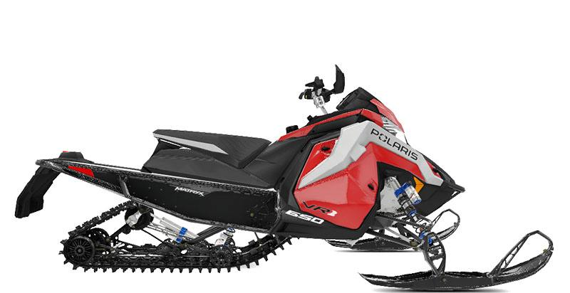 2021 Polaris 650 Indy VR1 129 SC in Little Falls, New York