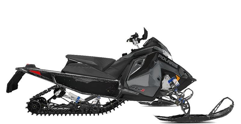 2021 Polaris 650 Indy VR1 129 SC in Dimondale, Michigan - Photo 1