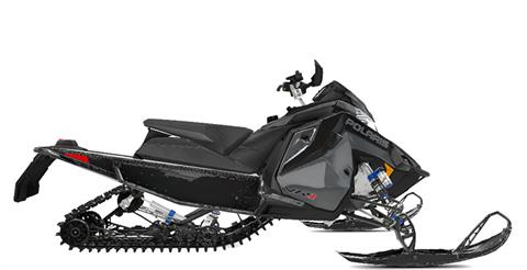 2021 Polaris 650 Indy VR1 129 SC in Barre, Massachusetts - Photo 1