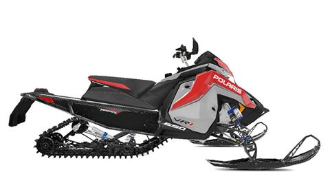 2021 Polaris 650 Indy VR1 129 SC in Deerwood, Minnesota - Photo 1