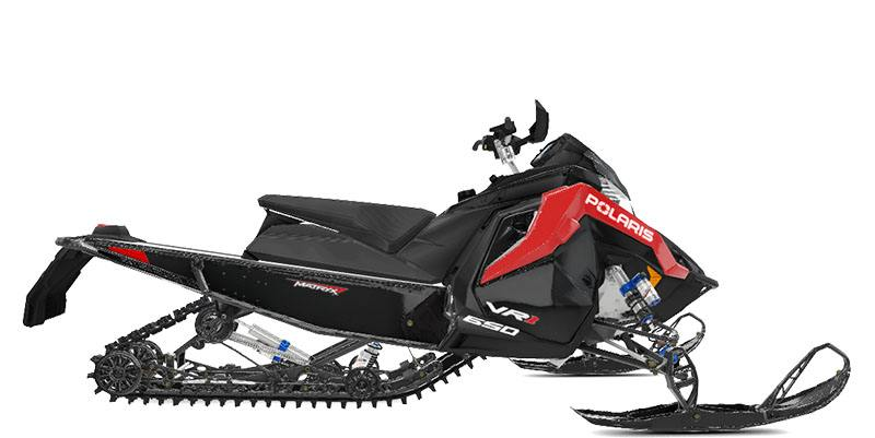 2021 Polaris 650 Indy VR1 137 SC in Hancock, Michigan - Photo 1