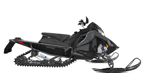 2021 Polaris 650 Indy VR1 137 SC in Hancock, Wisconsin