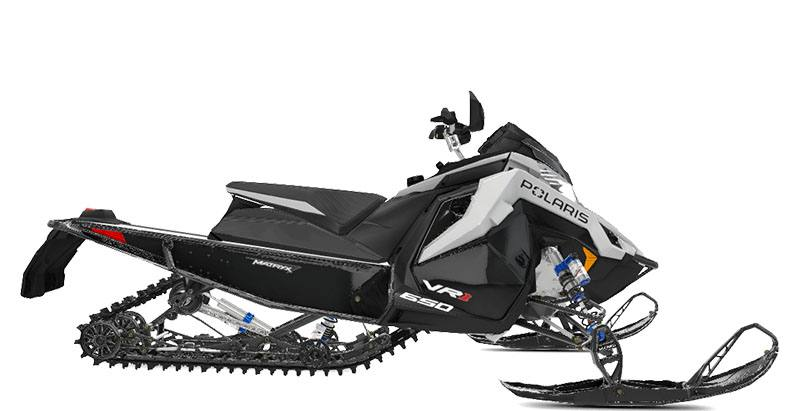 2021 Polaris 650 Indy VR1 137 SC in Waterbury, Connecticut - Photo 1