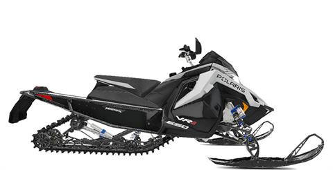 2021 Polaris 650 Indy VR1 137 SC in Lincoln, Maine - Photo 1