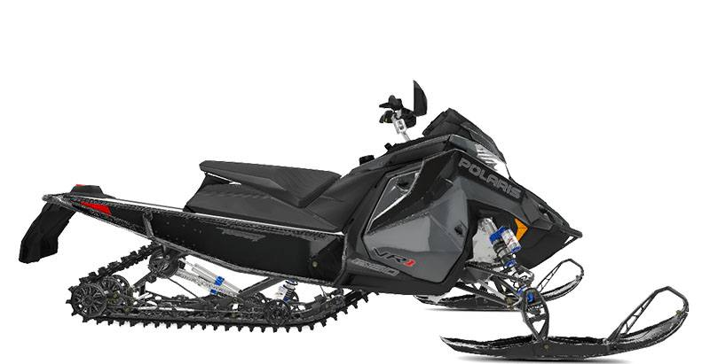 2021 Polaris 650 Indy VR1 137 SC in Lake City, Colorado