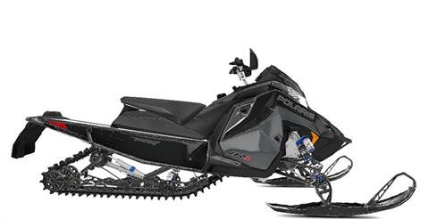 2021 Polaris 650 Indy VR1 137 SC in Lake City, Colorado - Photo 1