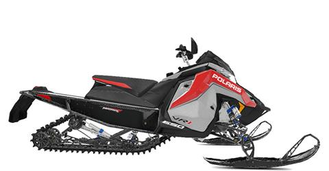 2021 Polaris 650 Indy VR1 137 SC in Lewiston, Maine - Photo 1