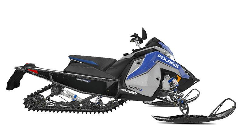 2021 Polaris 650 Indy VR1 137 SC in Duck Creek Village, Utah - Photo 1