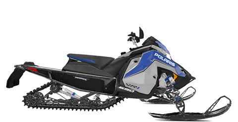 2021 Polaris 650 Indy VR1 137 SC in Fairview, Utah - Photo 1