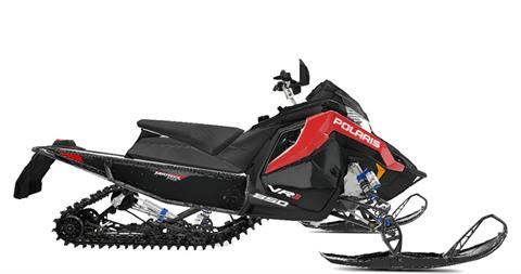 2021 Polaris 850 Indy VR1 129 SC in Mason City, Iowa