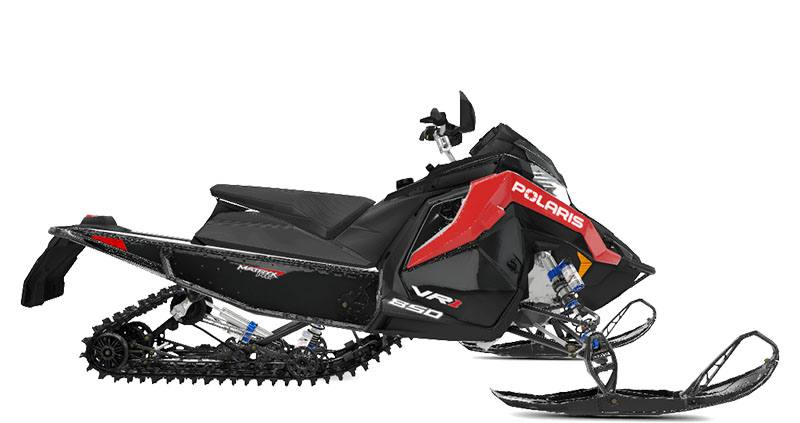 2021 Polaris 850 Indy VR1 129 SC in Hailey, Idaho - Photo 1