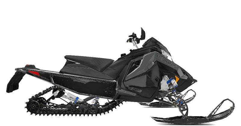 2021 Polaris 850 Indy VR1 129 SC in Lincoln, Maine - Photo 1