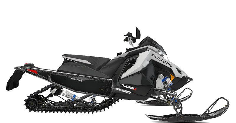 2021 Polaris 850 Indy VR1 129 SC in Nome, Alaska - Photo 1