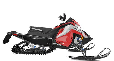 2021 Polaris 850 Indy VR1 129 SC in Woodruff, Wisconsin - Photo 1