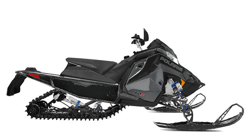 2021 Polaris 850 Indy VR1 129 SC in Mio, Michigan - Photo 1