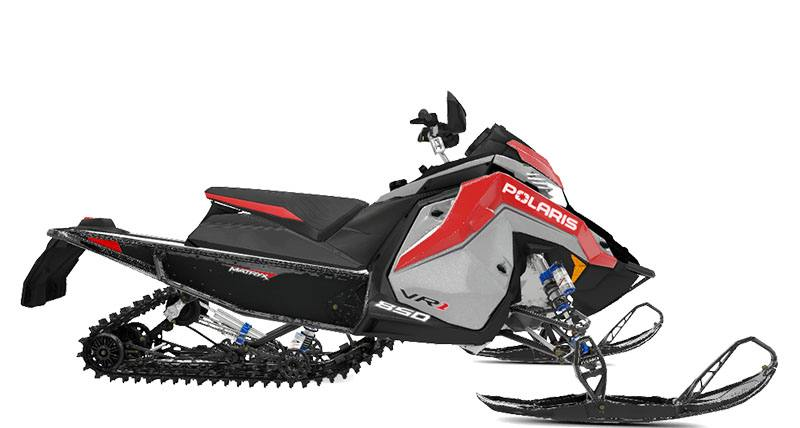 2021 Polaris 850 Indy VR1 129 SC in Anchorage, Alaska - Photo 1