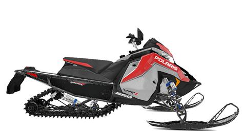 2021 Polaris 850 Indy VR1 129 SC in Newport, New York