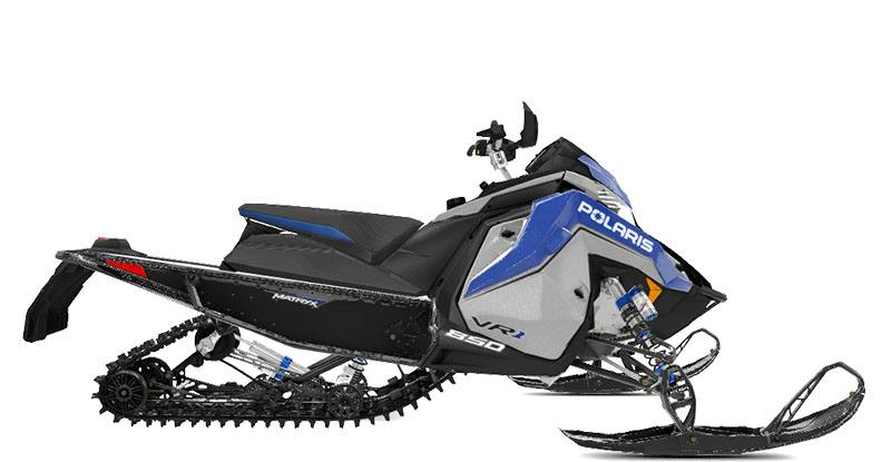 2021 Polaris 850 Indy VR1 129 SC in Fairbanks, Alaska - Photo 1