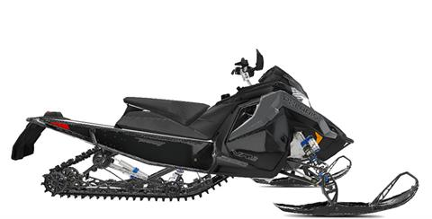 2021 Polaris 850 Indy VR1 137 SC in Homer, Alaska