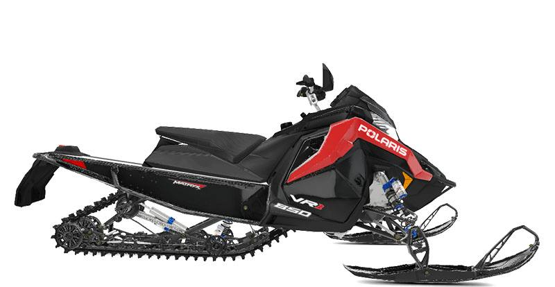 2021 Polaris 850 Indy VR1 137 SC in Fairview, Utah - Photo 1