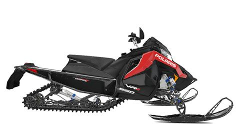 2021 Polaris 850 Indy VR1 137 SC in Pinehurst, Idaho - Photo 1