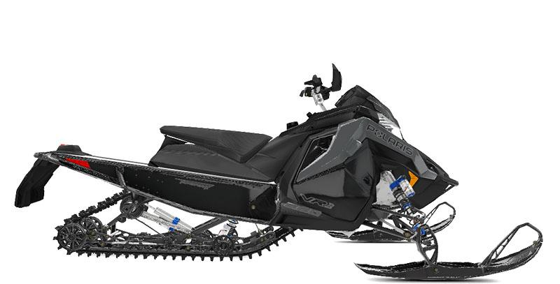 2021 Polaris 850 Indy VR1 137 SC in Lincoln, Maine - Photo 1