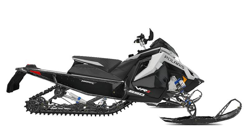 2021 Polaris 850 Indy VR1 137 SC in Pittsfield, Massachusetts - Photo 1